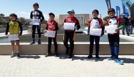Ολοκληρώθηκε ο πρώτος διασυλλογικός αγώνας που διοργάνωσε ο ποδηλατικός όμιλος Κω