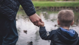 Γιορτή του πατέρα 2019: Χρόνια πολλά σε όλους τους μπαμπάδες