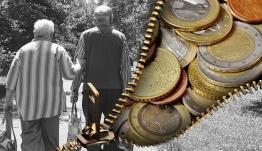 Αναδρομικά 40 μηνών σε 300.000 συνταξιούχους – Ποιοι θα πάρουν από 80 έως 300 ευρώ