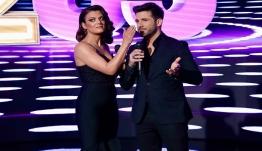 Χριστίνα Βραχάλη – Γιώργος Λιβάνης: Είναι το νέο ζευγάρι της showbiz;