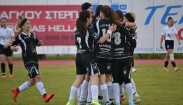 Κύπελλο Ελλάδας γυναικών Κ-16: Στον 4ο όμιλο L.F.C. Ιάλυσος και Φιλίνος Κω