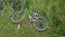Θρήνος στην Πτολεμαΐδα: Αυτοκίνητο μπήκε στο αντίθετο ρεύμα και σκότωσε δύο ποδηλάτες - Στο νοσοκομείο τέσσερις ακόμα - Εκκληση για αίμα