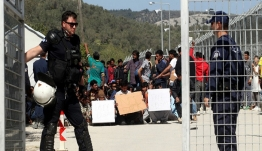 Μεταναστευτικό: 1.700 προσλήψεις σε Εβρο, νησιά και ενδοχώρα -«Να κλείσουν τα hotspot σε Μόρια, ΒΙΑΛ και Βαθύ»