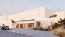 Η απόλυτη μεταμόρφωση του αεροδρομίου της Μυκόνου - Επενδύσεις 25 εκατ. ευρώ από τη Fraport φέρνουν κοσμοπολίτικο αέρα [βίντεο]