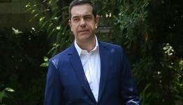 Τσίπρας μετά το ΚΥΣΕΑ: Κυρώσεις στην Τουρκία αν επιβεβαιωθεί ότι έκανε γεωτρήσεις