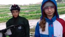 Τα παιδιά του Φιλίνου σε αγώνα της ΕΟΠ στην Αθήνα