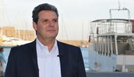 Π. Νοτίου Αιγαίου: «Κλείδωσε» ο Γλυνός για κοινός υποψήφιος ΣΥΡΙΖΑ-ΚΙΝΑΛ
