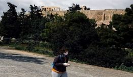 """Ύμνοι Corriere della Sera: """"Γιατί η Ελλάδα έχει τόσο λίγους νεκρούς και κρούσματα;"""""""