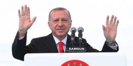 Πρόκληση Ερντογάν για την Γενοκτονία των Ποντίων: Δεν έγινε κάτι για να νιώθουμε ντροπή -Είμαστε θύματα