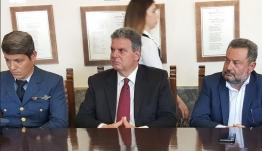 Μ. Γλυνός: «Επαναφορά των μειωμένων συντελεστών ΦΠΑ σε όλα τα νησιά του Αιγαίου»
