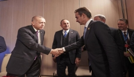 """Κωδικός """"απομόνωση"""": Το σχέδιο της κυβέρνησης για ν' αντιμετωπίσει τις προκλήσεις της Άγκυρας"""