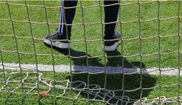 Θρηνεί το ελληνικό ποδόσφαιρο: Πέθανε 28χρονος τερματοφύλακας (pics)