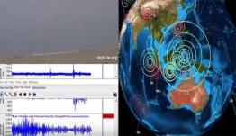 Ισχυρότατος σεισμός συγκλόνισε την Ινδονησία – Προειδοποίηση για τσουνάμι