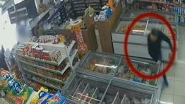 Βίντεο-σοκ: Η δολοφονία του κοινοτάρχη στο Βαμβακόπουλο Χανίων
