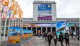 Ακυρώθηκε η Διεθνής Έκθεση Τουρισμού ITB του Βερολίνου, λόγω κοροναϊού