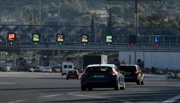 Απαγόρευση κυκλοφορίας: Έρχεται και δεύτερο κύμα μέτρων ενόψει Πάσχα - Μπλόκα παντού, drones και κιάλια νυχτερινής όρασης
