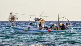 Έπαρχος Καλύμνου: Επιστολή διαμαρτυρίας για τα νέα τέλη στα αλιευτικά πλοία