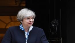 Ραγδαίες εξελίξεις στη Βρετανία: Παραιτείται την Παρασκευή η Tερέζα Μέι