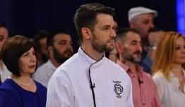 Τιμολέων - MasterChef: Το εντυπωσιακό επαγγελματικό βήμα του μεγάλου νικητή