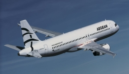 AEGEΑΝ: Θα εκτελεί 1.000 πτήσεις την εβδομάδα έως τις 15 Ιουλίου