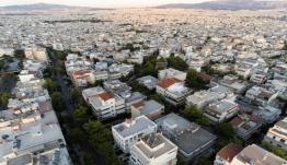 «Λίφτινγκ» στην αγορά ακινήτων – Επανέρχεται στα προ κρίσης επίπεδα – Τι έχει αλλάξει