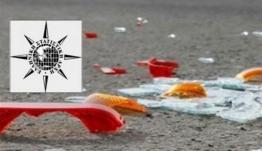 Μείωση των τροχαίων ατυχημάτων στο Νότιο Αιγαίο