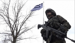 Ελλάδα - ΓΕΕΘΑ: Εντυπωσιακό βίντεο των Ενόπλων Δυνάμεων για την κρίση στον Έβρο