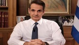 Μητσοτάκης στο CNN: Πήραμε μέτρα γρήγορα και δώσαμε το λόγο στους ειδικούς, έχουμε τη συνεργασία όλων των Ελλήνων