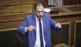 Ο Θεοχαρόπουλος θα ψηφίσει τη Συμφωνία των Πρεσπών