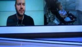 Πατέρας Παναγιώτη-Ραφαήλ: Δεν υφίσταται κατάθεση ενός εκατ. ευρώ (vid)