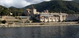 Αναστάτωση στο Άγιον Όρος: Άλλοι τρεις μοναχοί υποβλήθηκαν σε εξετάσεις για κορονοϊό