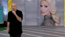 """Ο Νίκος Μουτσινάς για την Ελένη Μενεγάκη: """"Η TV ψυχορραγεί, η γη την ετρομάζει""""!"""