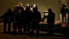 Έκρηξη βόμβας μεγάλης ισχύος στον τηλεοπτικό σταθμό ΣΚΑΪ-Ανέλαβε η Αντιτρομοκρατική-Προμελετημένο χτύπημα