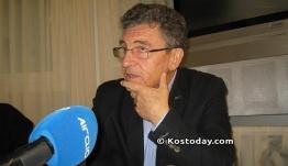 """Ηλίας Καματερός: ΒΑΡΒΙΤΣΙΩΤΗΣ στην Κοινοβουλευτική Συνέλευση του Συμβουλίου της Ευρώπης (Στρασβούργο): """"ΝΑ ΚΑΤΑΡΓΗΘΟΥΝ ΟΙ ΜΕΙΩΜΕΝΟΙ ΣΥΝΤΕΛΕΣΤΕΣ Φ.Π.Α. ΣΤΑ 5 ΝΗΣΙΑ"""""""
