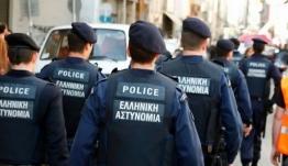 Ούτε ένας αστυνομικός δεν στάλθηκε στα Δωδεκάνησα!