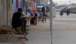 Υπουργείο Μετανάστευσης και Ασύλου: Μειωμένος κατά 5,3% ο αριθμός των διαμενόντων στα ΚΥΤ, το πρώτο τρίμηνο του 2020
