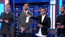 Κορυφώνεται η αγωνία στο MasterChef - Οι φωνές των παικτών και οι εκπλήξεις στην ψηφοφορία - ΒΙΝΤΕΟ
