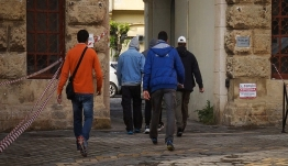 Νέα εξέλιξη στη δολοφονία Τοπαλούδη: Χρήση ναρκωτικών έκανε ο 21χρονος κατηγορούμενος
