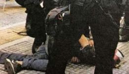 Απόσπαση και ΕΔΕ για 9 αστυνομικούς εμπλεκόμενους στην υπόθεση του Ζακ