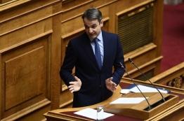 Κυρ. Μητσοτάκης σε Α. Τσίπρα: Είστε ο Αρχιερέας των fake news