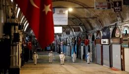 76 νεκροί σε 24 ώρες στην Τουρκία – 4.000 τα νέα κρούσματα
