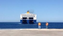 Εφεση της «Blue Star» κατά αποφάσεως αποζημίωσης Ροδίτη που υπέστη σε παραλία ατελή πνιγμό από κύματα του πλοίου