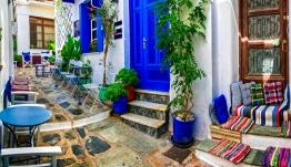 Κορωνοϊός: Μάχη επιβίωσης για τις επιχειρήσεις-Πώς θα γίνει το νέο αναπτυξιακό «restart» -Ο επικεφαλής της EY Ελλάδος εξηγεί