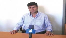 Σε απόγνωση ο δήμαρχος Σύμης για τους μετανάστες: «Να παραιτηθεί ο υπουργός» (βίντεο)