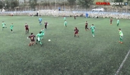 K-12: Ισοπαλία ανάμεσα σε Αναγέννηση Ασφενδιού και Α.Ε Κω (βίντεο)