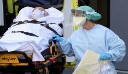 Τραγωδία δίχως τέλος σε ολόκληρο τον πλανήτη - Πάνω από 33.000 νεκροί και 700.000 κρούσματα