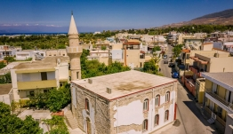 Άδεια λειτουργίας σε τρία τζαμιά σε Κω και Ρόδο