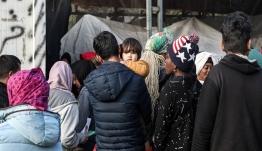 Η Γαλλία παίρνει 400 πρόσφυγες από την Ελλάδα: Δεν θα σας αφήσουμε αβοήθητους απέναντι στην Τουρκία