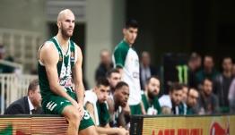 Νίκησε αλλά δεν έπεισε ο Παναθηναϊκός – 75-67 την Νταρουσάφακα για την Euroleague