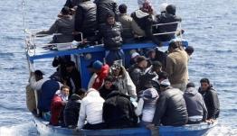 49.800 παράνομοι μετανάστες μπήκαν στην χώρα μας μέχρι τον Ιούλιο